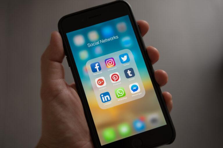 social media followers backcourt marketing